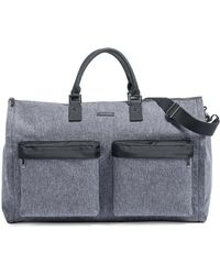 Hook + Albert | Water Resistant Weekender Bag | Lyst