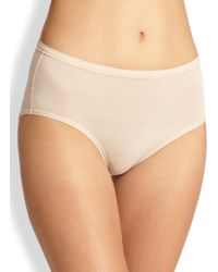 Wacoal | B-fitting High-cut Brief | Lyst