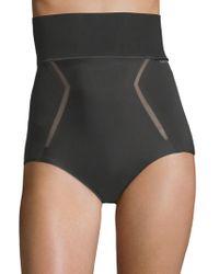 CALVIN KLEIN 205W39NYC - Sculpted Shapewear High-waist Brief - Lyst