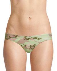Wildfox - Isabelle Bikini Bottom - Lyst
