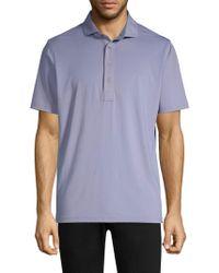 Greyson - Tala Polo Shirt - Lyst