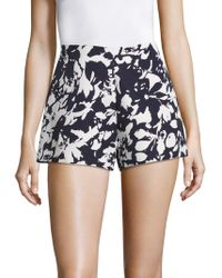 Alexis - Carrie Shorts - Lyst