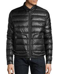 Moncler - Acorus Giubbott Puffer Jacket - Lyst
