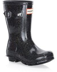 HUNTER - Original Starcloud Short Boots - Lyst