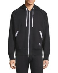 PRPS | Two-tone Hoodie | Lyst