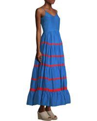 Carolina K - Marieta Maxi Dress - Lyst