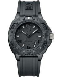 Luminox - Sentry Polycarbonate Watch - Lyst