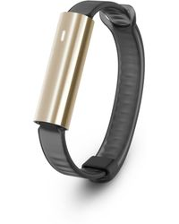 Misfit - Ray Goldtone Stainless Steel Fitness & Sleep Tracker - Lyst