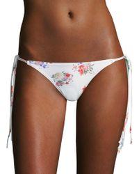 Sinesia Karol - Maite Bikini Bottom - Lyst