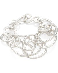 Stephanie Kantis - Multi-link Bracelet - Lyst