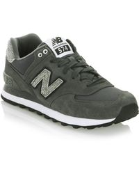 a05c9914f734d New Balance 574   New Balance 574 Sneakers on Lyst.com