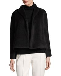 ESCADA - Biris Wool-blend Jacket - Lyst