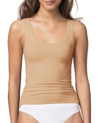 Hanro - Touch Feeling Tank Top - Lyst