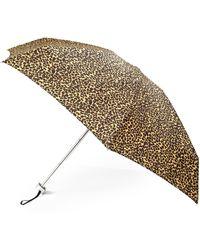 Saks Fifth Avenue - Ultimate Mini Umbrella - Lyst