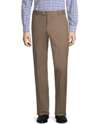 Peter Millar - Classic Dress Trousers - Lyst