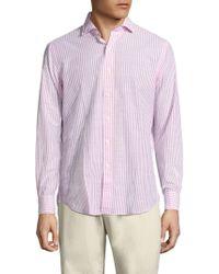 Polo Ralph Lauren - Estate Striped Shirt - Lyst