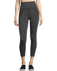 Phat Buddha | Christopher Street Heathered Leggings | Lyst