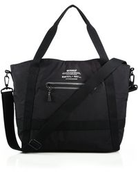 Saks Fifth Avenue - Saks Fifth Avenue By Ecoalf Commuter Tote - Lyst