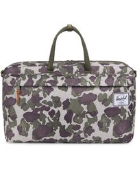 Herschel Supply Co. - Winslow Duffel Bag - Lyst