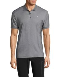 J.Lindeberg - Martin Solid Polo - Lyst