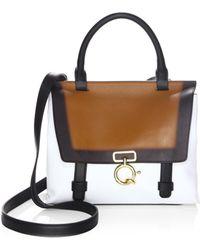 Derek Lam - Leather Mini Bag - Lyst