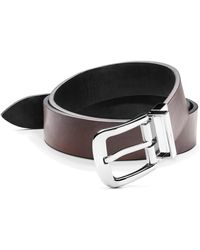 Shinola | 4-notch Leather Belt | Lyst