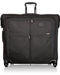Tumi - Alpha 2 Four-wheeled Extended Trip Garment Bag - Lyst