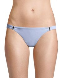 Melissa Odabash - Martinique Bikini Bottom - Lyst
