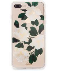 Sonix - Tropical Deco Iphone 6/7/8 Plus Case - Lyst