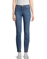 Weekend by Maxmara - Vallet Jeans - Lyst
