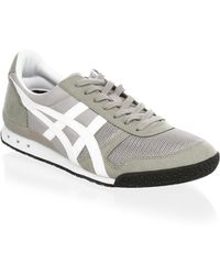 Onitsuka Tiger - Ultimate Mesh Lace-up Sneakers - Lyst