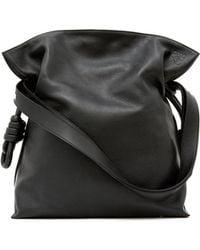 Loewe - 'small Flamenco Knot' Shoulder Bag - Lyst