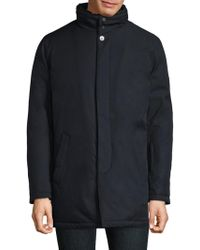 Tumi - Down-filled Jacket - Lyst