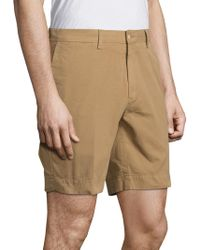 Polo Ralph Lauren - Straight-fit Pima Chino Shorts - Lyst