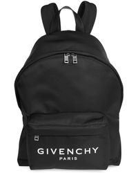 Lyst - Givenchy Obs Backpack in Black for Men a6d307c9d8951