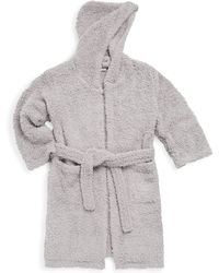 Barefoot Dreams Little Kid's & Kid's Cosy Chic Robe