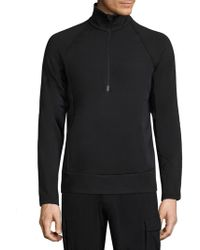 Mpg - Ridge Element Three Layer Fleece Jacket - Lyst