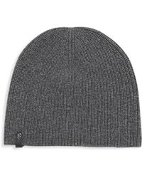 Mackage - Knitted Cashmere Beanie - Lyst