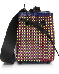 Truss - Medium Square Bucket Bag - Lyst