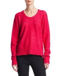 3.1 Phillip Lim - Exclusive Wool-blend Sweater - Lyst