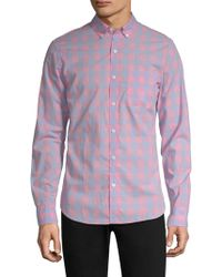 Bonobos - Slim-fit Summerweight Shirt - Lyst