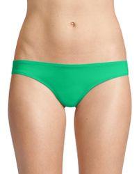 Solid & Striped - The Elle Bikini Bottom - Lyst