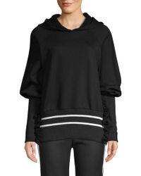 Maggie Marilyn - Way Past Curfew Hoodie - Lyst