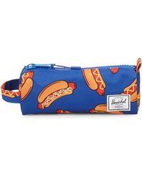 Herschel Supply Co. - Kid's Hot Dog Pencil Case - Lyst