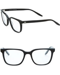 Barton Perreira - Joe Black 52mm Optical Glasses - Lyst
