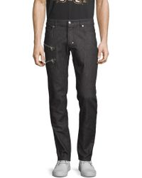 Versace - Skinny-fit Jeans - Lyst