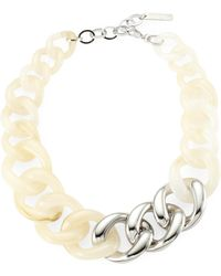 Lafayette 148 New York - Chain Link Necklace - Lyst