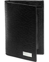 Ferragamo | Revival Credit Card Case | Lyst