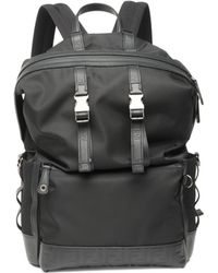 Fendi - Vitello Century Santander Backpack - Lyst