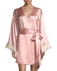 La Perla - Maison Robe - Lyst